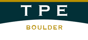 TPE Boulder | Investments That Last